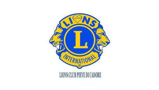 Lionc club cadore