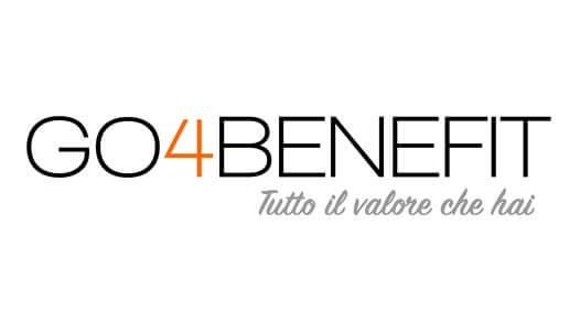 logo go 4 benefit